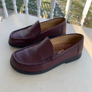 Birkenstock Loafers Flat Shoes Slip On Sz 40/ 9.5